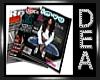 *D* Magazines