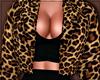 J✽ Leopard P. Jacket!
