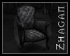 [Z] DH Chair default P