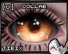 [U] Cream Eyes Light