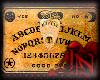 Ouija Board - Animated