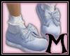 Blue Sweet Lolita Shoes