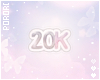 𝙿. 20k Support