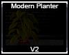Modern Planter V2