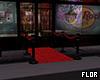Flr| Red Carpet Intro