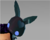 Bunny Pet On Your Head