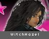 [V4NY] WitchHazel Black