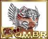 QMBR TBRD VK Helmet