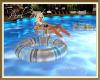 Pool Party Swim Rings