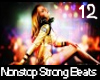 Nonstop Strong Beats(12)
