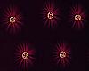 Deco Wall Lights
