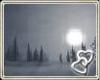 ~S~ Snowy Winter Bkgd