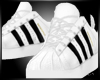 White Kicks CC