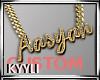 Aasyah::Custom