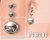 [P]Ali Belly Piercing