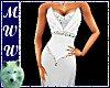 Custom Reception Gown