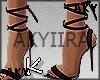 #Black Heels