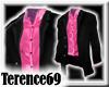 69 Chic -Black Pink