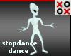 Area 51 Alien Dancer