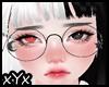 *Y* Galaxy Glasses