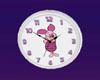 s~n~d real piglet clock