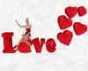 [E] Valentine Love