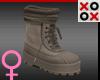 Plunge Boots II