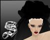 siu-wedding veil5 black