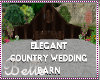 Elegant Country Wed Barn