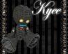 Robot Digi Doll