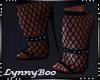 *Aimee Black Heels
