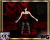 Burlesque Sexy Dance 1