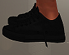 !P! Black Shoes