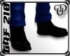 G E Conductor Boots