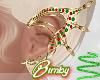 Elf Earrings