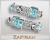 Zh' Adele Bracelets