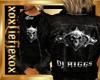 [L] DJ RIGGS Jacket