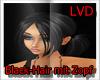 Black-Hair-Zopf [LVD]