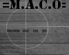 *A* MACO Marine Top M