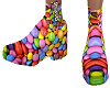 Smarties smart shoes