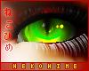 [HIME] Pyro Eyes M/F