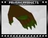 [P] Peridot Claws V1