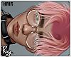Peach Antidark Hair