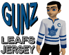 @ Maple Leafs Jersey
