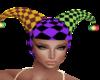 harliquin hat