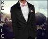 K. Pink Tie