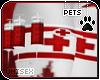[Pets]Gol syringe garter