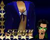 sf Cowgirl tux Blue v1