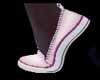 Aari LtPink Glow Sneaker