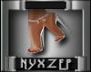 Glitzy Heels